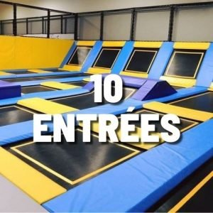 10 ENTRÉES
