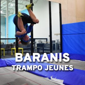 The Baranis