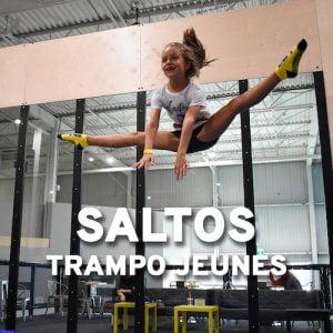 The Saltos