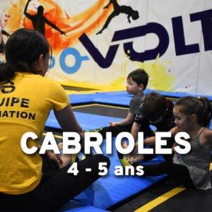 The Cabrioles