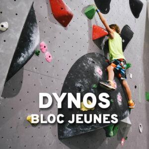 Les  Dynos